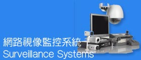 CCTV, 閉路電視, 網路監控系統